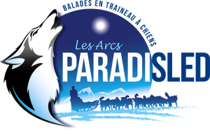 Logo Paradisled